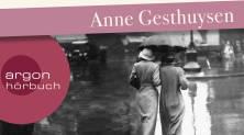 """Anne Gesthuysen """"Sei mir ein Vater"""""""