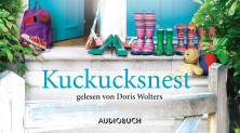 "Hera Lind ""Kuckucksnest"""