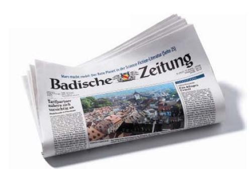 Badische Zeitung News