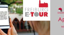 Freiburg    E – TOUR